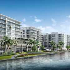 Rental info for Modera Port Royale