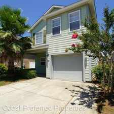 Rental info for 15 Myrtle Oak Way