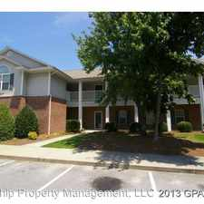 Rental info for 2217 Locksley Woods Drive - 2217-F