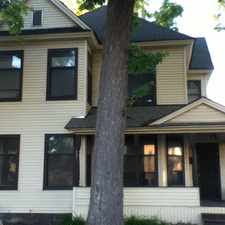 Rental info for 271 Spencer St NE in the Creston area