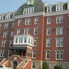 Rental info for 56 Saint Joseph St in the Fall River area
