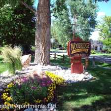 Rental info for 5379 Balsam St. in the Arvada area