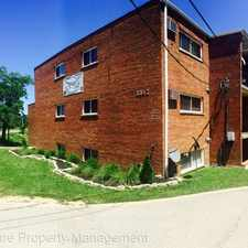 Rental info for 3382 McHenry Avenue - Unit 6 in the Westwood area