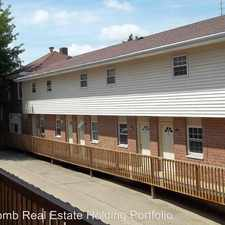 Rental info for 416 W Adams St in the Macomb area