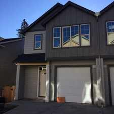 Rental info for 7th Avenue Townhomes in the Camas area
