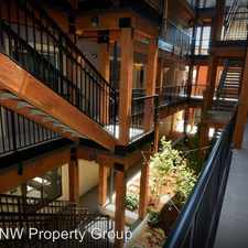 Rental info for 4018 N. Mississippi Ave. - 403 in the Portland area