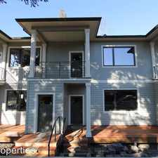 Rental info for 8905 N. Edison Street - Unit 202 in the Cathedral Park area