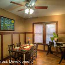 Rental info for 2219 West 14th Street #1 2219 in the Tremont area