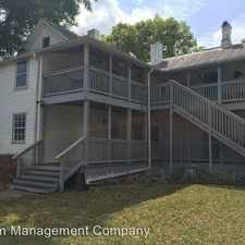 Rental info for 146 E. Voorhis Ave. Unit 4