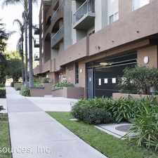 Rental info for 2040 Fair Park Avenue in the Eagle Rock area