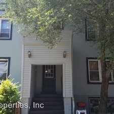 Rental info for 2005 DEWEY AVE Apt 1 in the Maplewood area