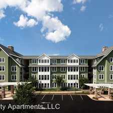 Rental info for 1115 Wertland Street in the Charlottesville area