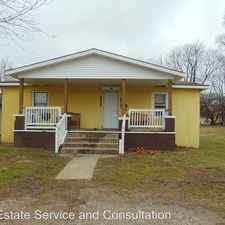 Rental info for 1025 S. 19th St. - R1 in the Springfield area