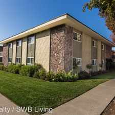 Rental info for 1201 Liberty Street in the El Cerrito area