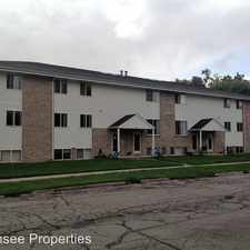 Rental info for 720 CHERRY STREET in the Oshkosh area