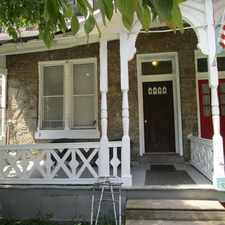 Rental info for 6412 Germantown Ave. - 2nd Fl. Front in the East Germantown area