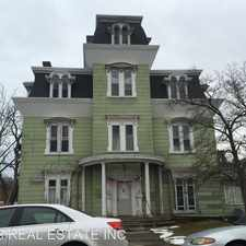 Rental info for 221 W. Church St. - #1