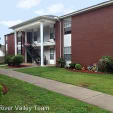 Rental info for 2209 Fayetteville Road