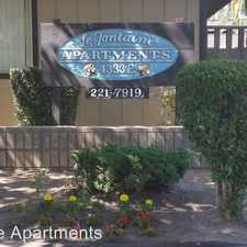 Rental info for 4333 E. Fountian Way in the Fresno area
