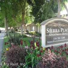 Rental info for 333 N. Indiana - 201A