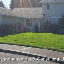 Rental info for 1123 Orchard Court N Unit D in the Keizer area