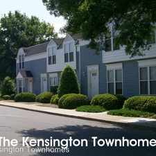 Rental info for 2201 Yorkhills Dr in the Olde Whitehall area