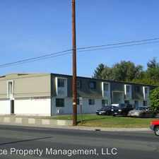 Rental info for 1020 S. 20th Ave. in the Yakima area