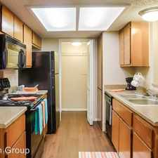 Rental info for 101 S Twin Creek Dr - 301