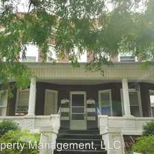 Rental info for 1216 Central Avenue