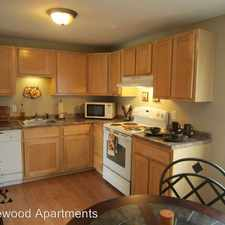 Rental info for Croyden Lane in the Syracuse area