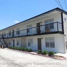 Rental info for 5415 SCOTT ST. in the OST - South Union area