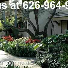 Rental info for 2700 South Azusa Avenue in the 91792 area