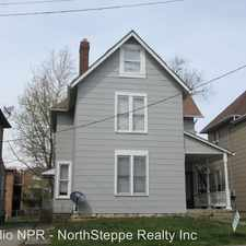 Rental info for 106-108 W Tompkins Ave in the The Ohio State University area
