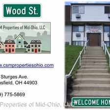 Rental info for 140 Wood Street - 308