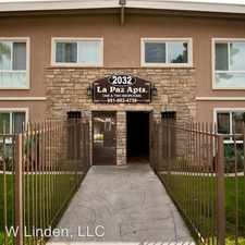 Rental info for 2032-52 W Linden, LLC 2032 W Linden St (OFFICE DROPBOX BY UNIT #14) in the University area
