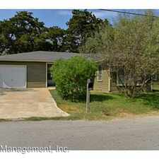 Rental info for 1604 Henry in the 77803 area