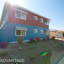 Rental info for 4455 1/2 52nd Street in the Talmadge area