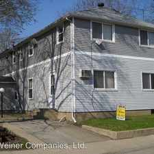 Rental info for 906 W. Springfield Ave.