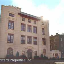 Rental info for 4920 City Avenue in the Wynnefield area