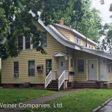 Rental info for 812 W. Main St. - 1 in the 61801 area