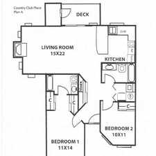 Rental info for 864 POOL ST #55