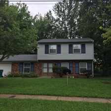 Rental info for 784 Pearman Avenue