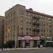 Rental info for Palisades Towers 1 W. Palisades Blvd. in the Palisades Park area