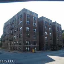Rental info for 48 Hill Street in the Newark area