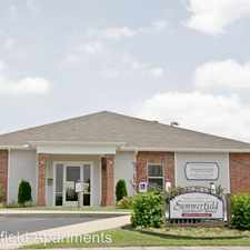 Rental info for 2609 Springdale in the Pittsburg area