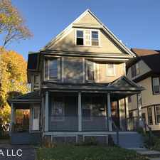 Rental info for 202 Wellington Ave - UP UP