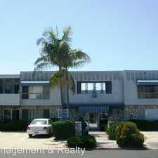 Rental info for 4360 Campus Ave. Unit 17 in the San Diego area