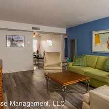 Rental info for 201 North Garden Avenue Units 01-95 in the 85613 area