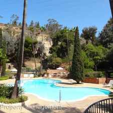 Rental info for 6304 Friars Road #126 in the Morena area