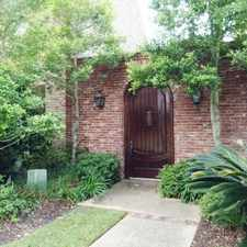 Rental info for 2724 Bocage Lake Dr. in the Baton Rouge area